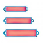 Double Ended Tags